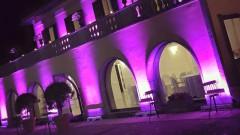 Il Gourmet Restaurant Villa Appia
