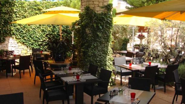 restaurant lou mistralou saint andiol 13670 menu. Black Bedroom Furniture Sets. Home Design Ideas