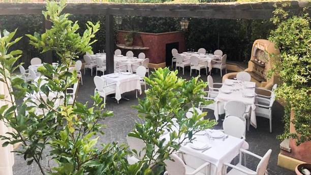 Taverna Mari Terrazza
