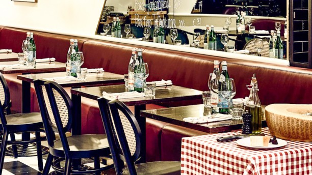 Georgio's Café Restaurant