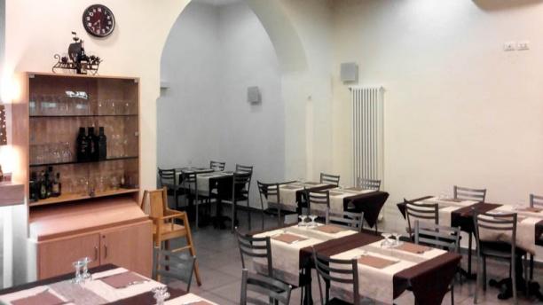 La Coccinella sala