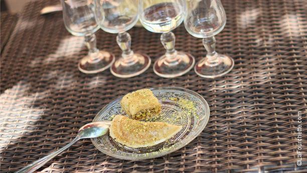 Aux Délices du Liban delices du liban