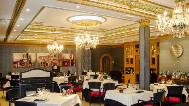 Restaurante mediterr neo en albal opiniones men y precios - Salones mediterraneo albal ...