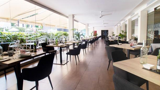 La Pérgola - Hotel Ibersol Antemare Spa Sala