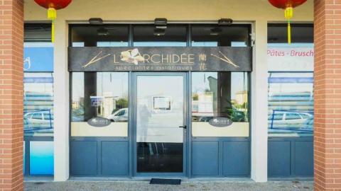 Restaurant l'Orchidée, Cugnaux