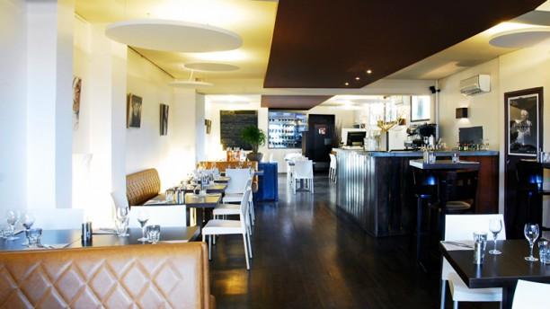 Le cinq restaurant 5 boulevard des arceaux 34000 - Soleil zen montpellier ...