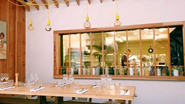 Les pins du moulleau restaurant 248 boulevard de la - Les pins du moulleau ...