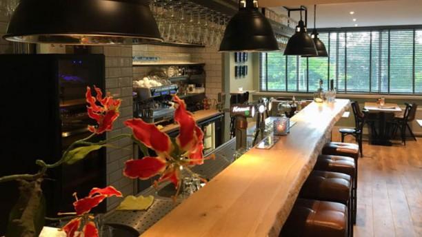 Le Bonheur Barendrecht Bar