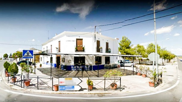 El Rincón de La Mancha fachada