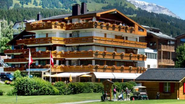 Le XIX Hotel