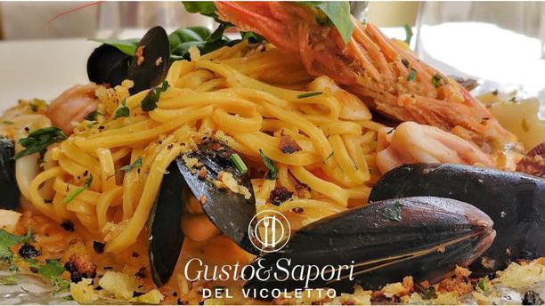 Gusto & Sapori del Vicoletto plat