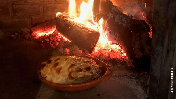 TuttiBuoni Pizzaria Francesinha forno lenha 1