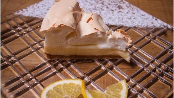 Aire de Serrano La mejor Lemon Pie