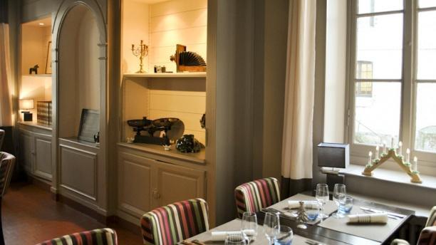 restaurant la table d 39 agn s cany barville 76450 avis. Black Bedroom Furniture Sets. Home Design Ideas
