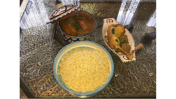 Les Délices du Maroc Les délices du Maroc