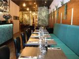 Restaurant The City