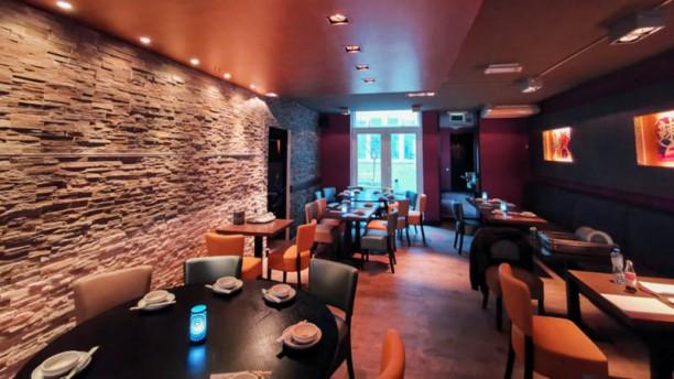 Chuan Yan Het restaurant