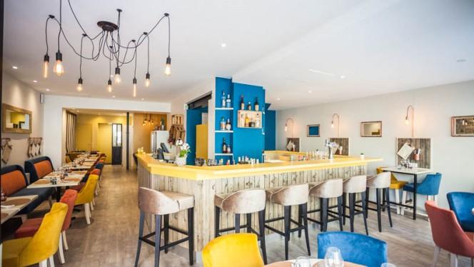 Mazorca - Restaurant - Caen