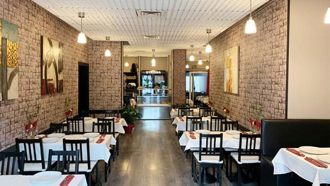 Syriana - Restaurant - Lille