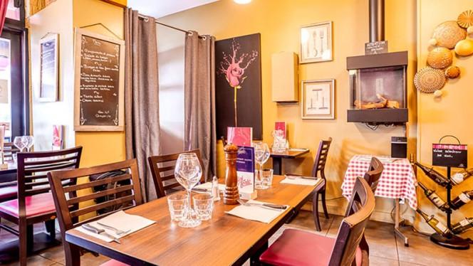 Bistrot Saint-Pierre - Restaurant - Montreuil