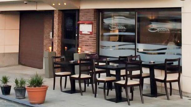 Brasserie The Spoon Entrée