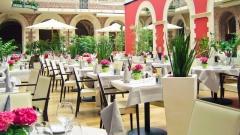 Le Jardin du Cloître - Hôtel Couvent des M... Français