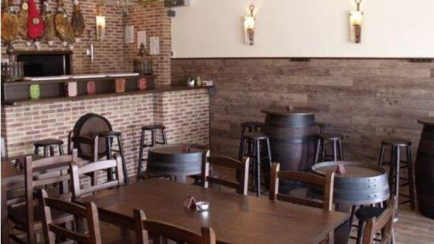 Sidra Libre taverna spagnola.JPG