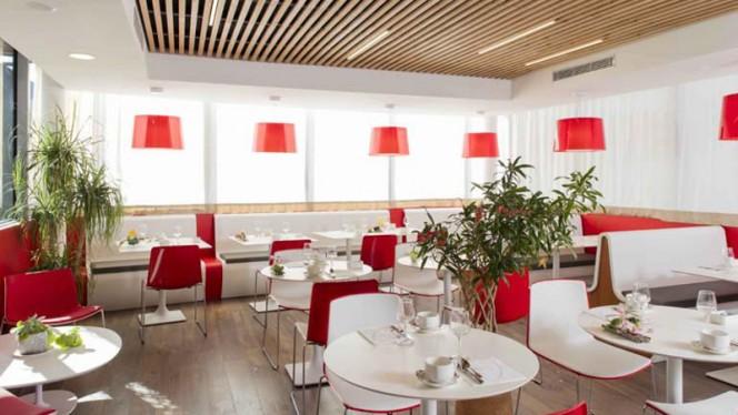 Hôtel du Commerce - Restaurant - Saint-Gaudens