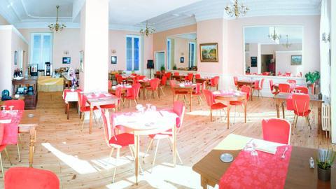 restaurant - Les Secrets d'Épona - La Bourboule