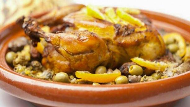 Le Imra-Gastronomie marocaine suggestion du chef