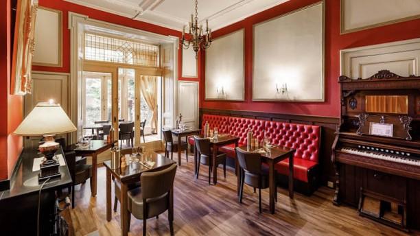 Hotel Restaurant Fidder Fidder's Restaurant