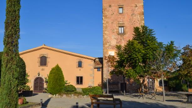 CastellArnau La Masia i la seva Torre