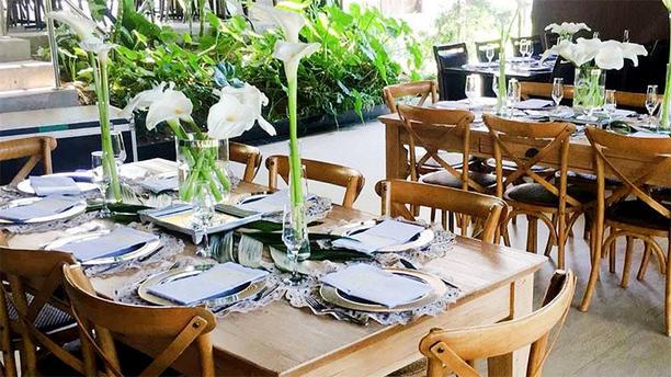 Pipo Restaurante Fortaleza Esplanada