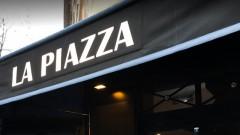 La Piazzia