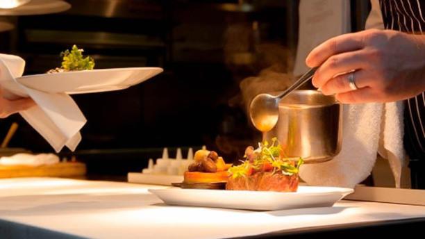 Amused Food & Wine Suggestie van de chef