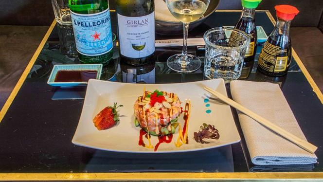 Suggerimento dello chef - Zero21 Monti, Roma