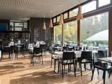 Restaurant Tennis Club de Champel - Genève