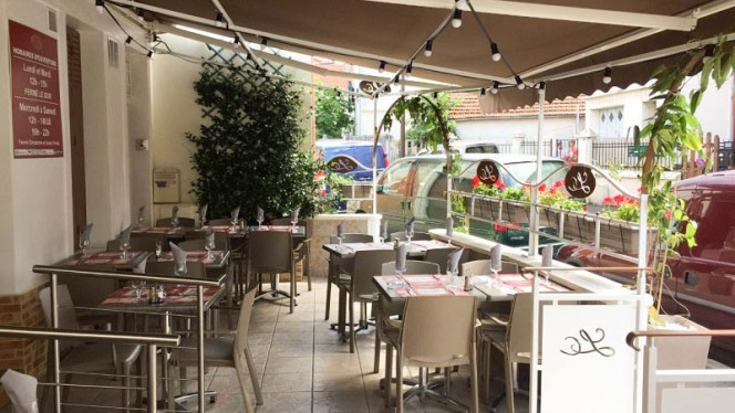 Le Capri - Restaurant - Montreuil