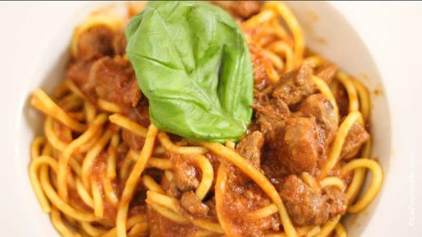 Barra Larga Ristorante Abruzzese Suggerimento dello chef