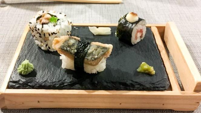 Sugerencia del chef - Umami, Oviedo