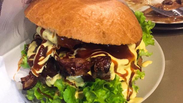 Boh Burgers Piatto
