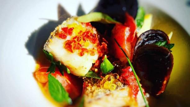 Xisto Restaurante Louçainha ... bacalhau dos vais