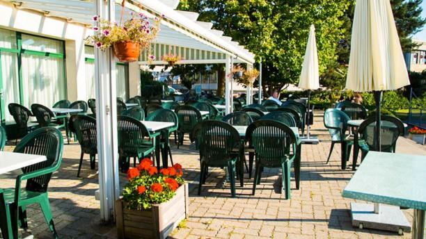 Restaurant des Tennis de Vernier Terrasse
