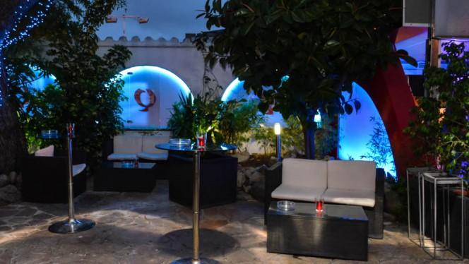 Disco Q Pedralbes 9 - Disco Q Pedralbes, Barcelona