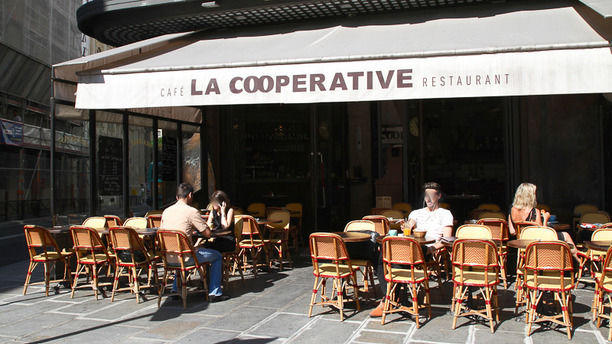 La Cooperative In Paris Restaurant Reviews Menu And Prices Thefork