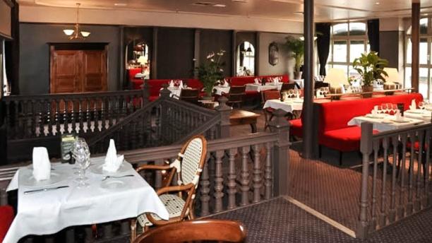 Restaurant La Cote Des Vins St Etienne