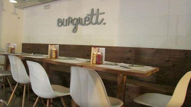 Burguett Burguett