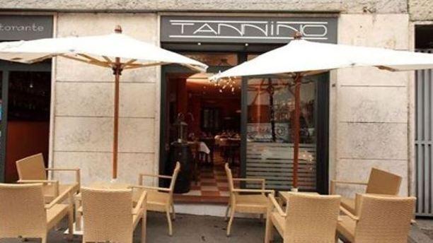 Tannino Entrata