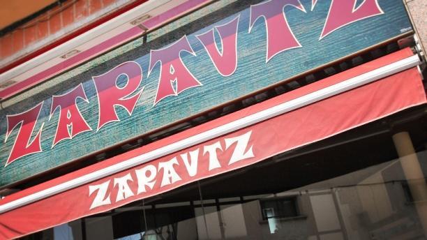 Zarautz Fachada
