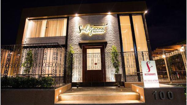 Soul Gourmet fachada